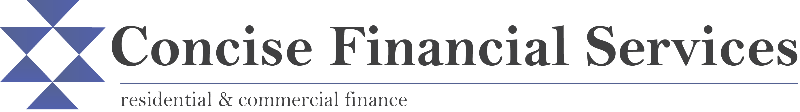 Concise Financial Services